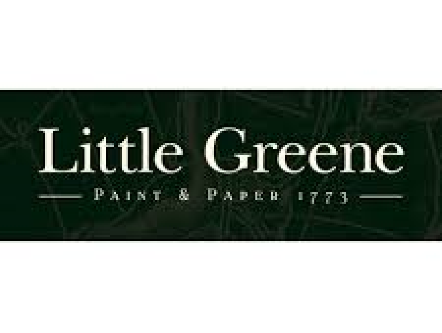painting and decorating with little greene paints and paper