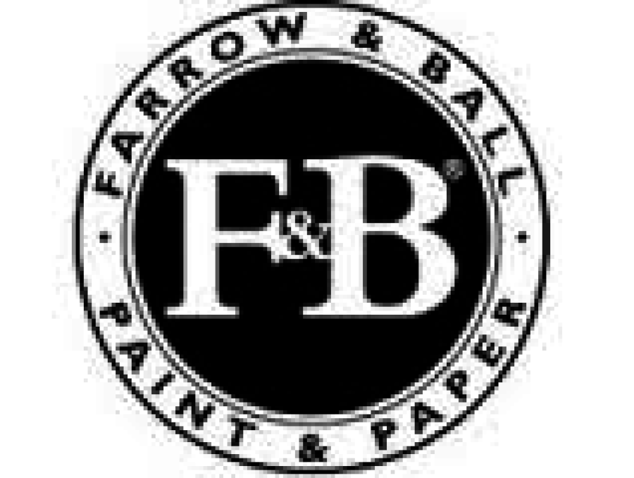 Busy brush painters and decorators uses farrow & ball